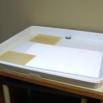 Paper bath 2